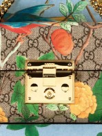 Gucci Print Flourishes Fashion Accessories
