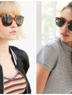 Cat Eye Sunglasses From Nasty Gal