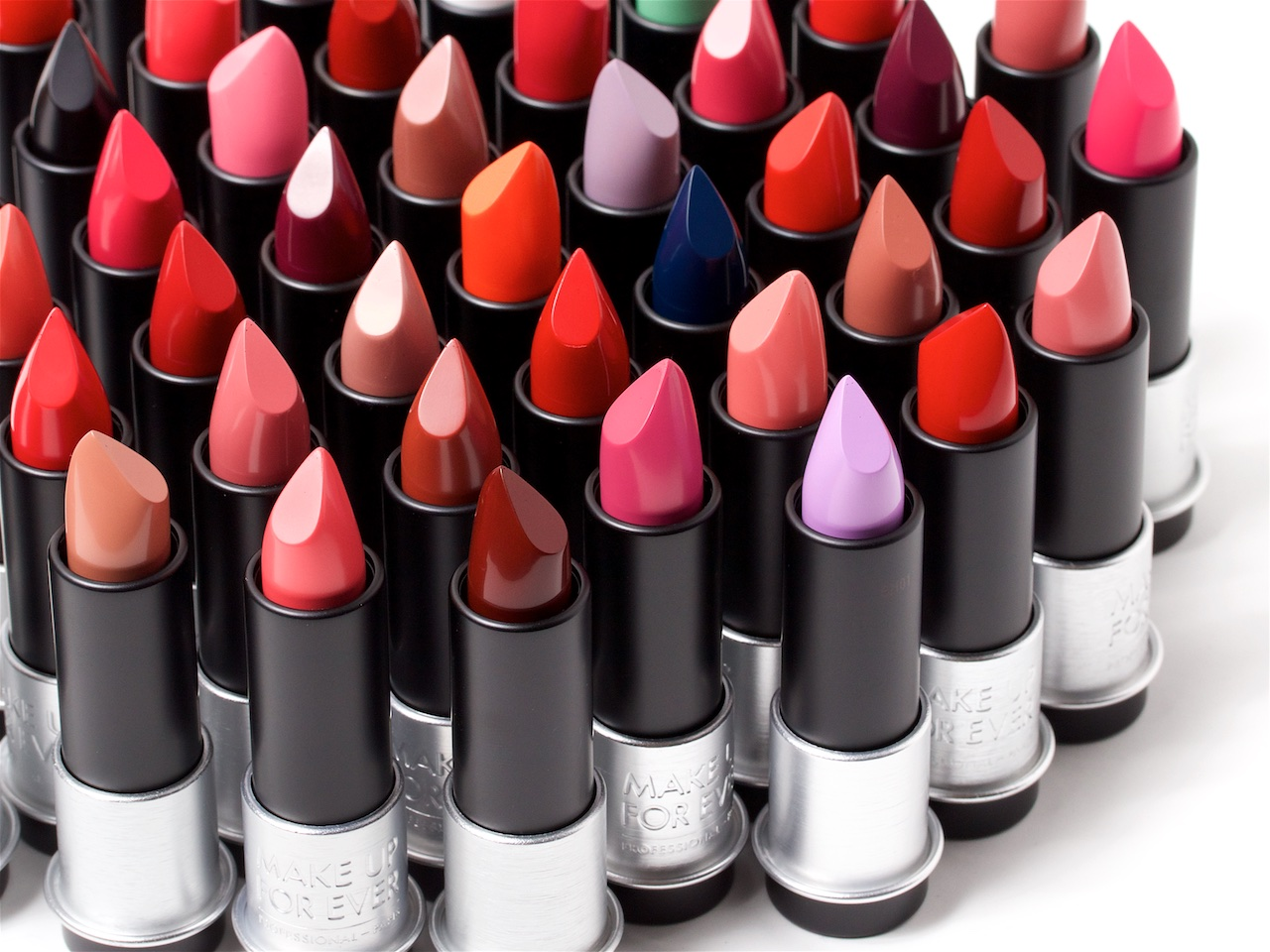 Women with fair skin, look great in lipstick shades such as nudes in a slightly apricot shade, pinks and light corals. Stay away from browns, which will appear blah. Those with a .