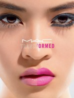 Marga Esquivel for M.A.C. Cosmetics Summer 2016