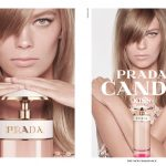 Prada Goes Retro for Candy Kiss Fragrance