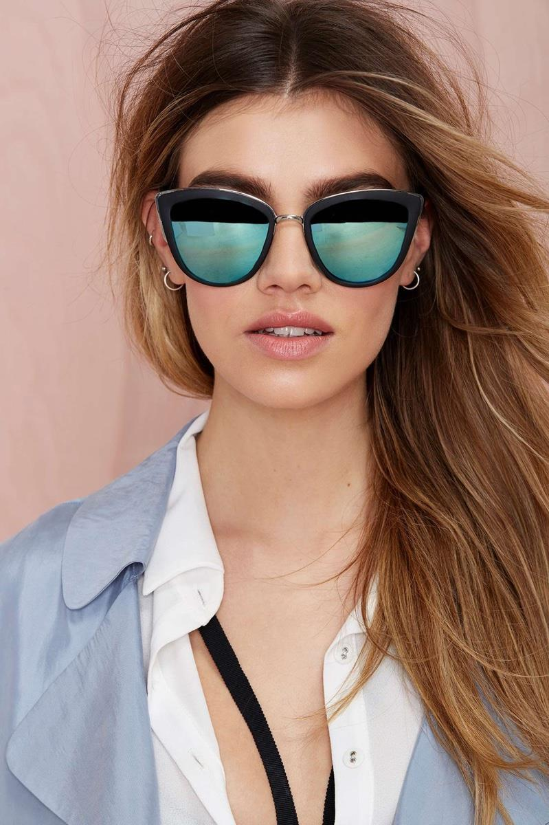 afecfd9bf347 Posts related to Cat Eye Sunglasses From Nasty Gal. Armani Exchange  Sunglasses For Men And Women