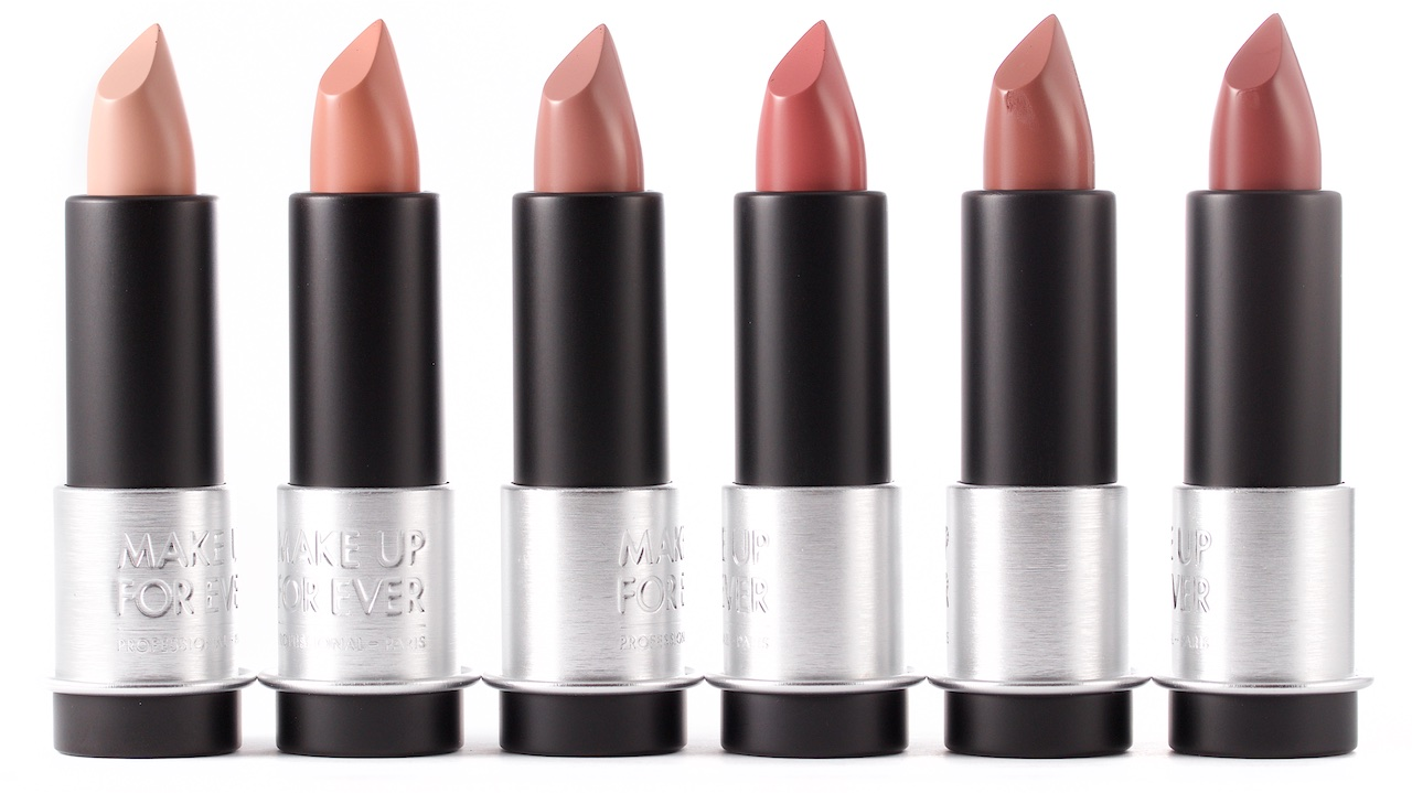 Makeup forever lipstick