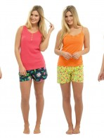 Nightwear Vest and Tops