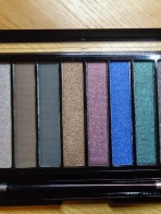 Shimmer Smoke Dust Eye Makeup New Shades