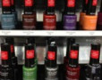 30 Colors Revlon Colorstay Nail Polish 2012