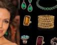 Angelina Jolie Diamond Jewellery Collection -  Style of Jolie