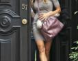 Nina Ricci La Rue Women Leather Handbag Collection