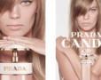 Prada Goes Retro for Candy Kiss Fragrance